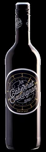 Its Wine timme Cabernet Sauvignon