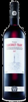 Winemaker`s Selection UnDouble Cabernet Franc 2017