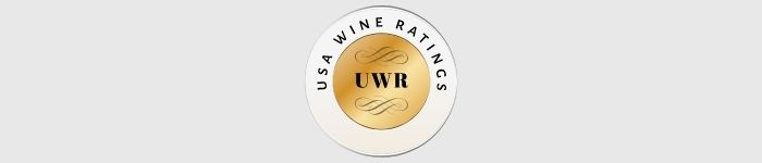 Logo of USA Wine Ratings