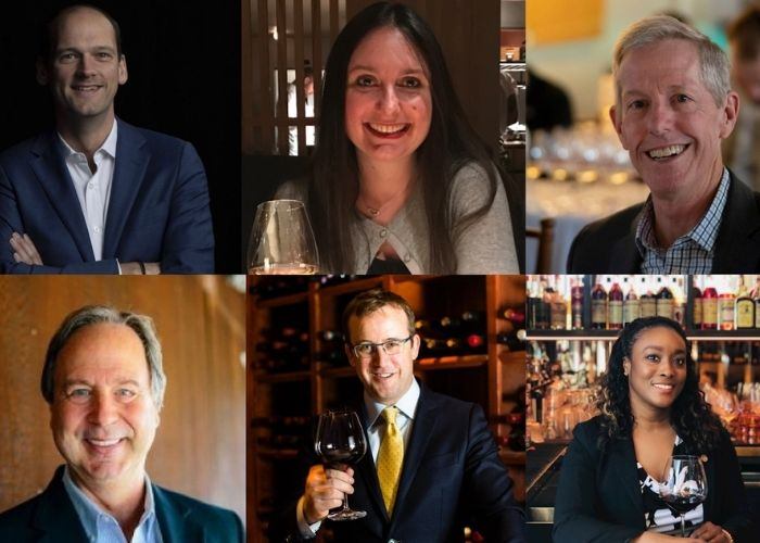 Masters of Wine, Restaurant and Retail buyers are key to USA Wine Ratings