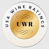 USA Wine Ratings Logo