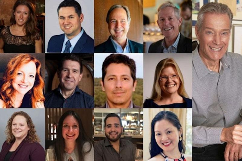 2021 USA Wine Ratings Judges