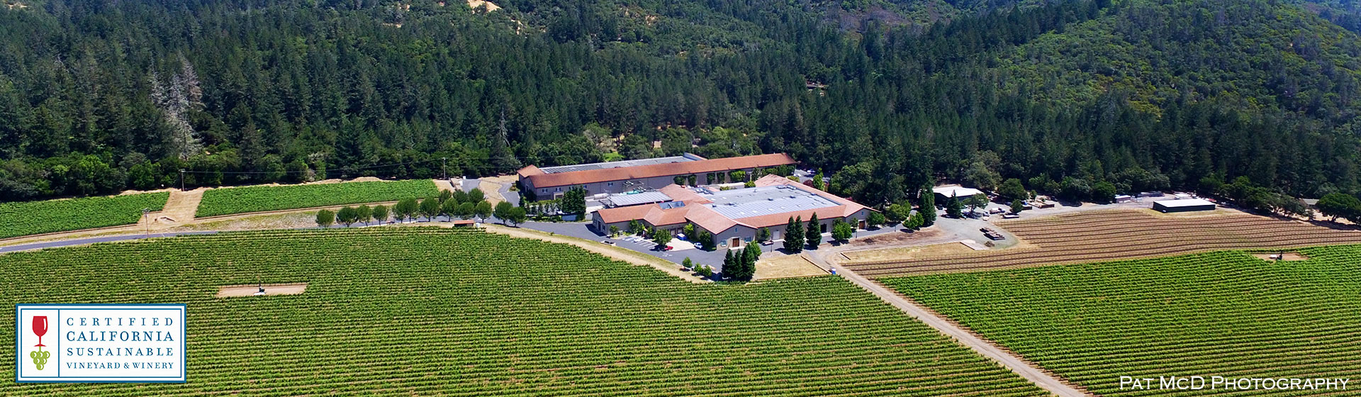 St. Francis Winery & Vineyards