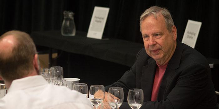 Tim Hanni, Master of Wine