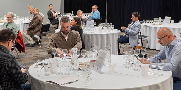 Inside 2019 USA Wine Ratings