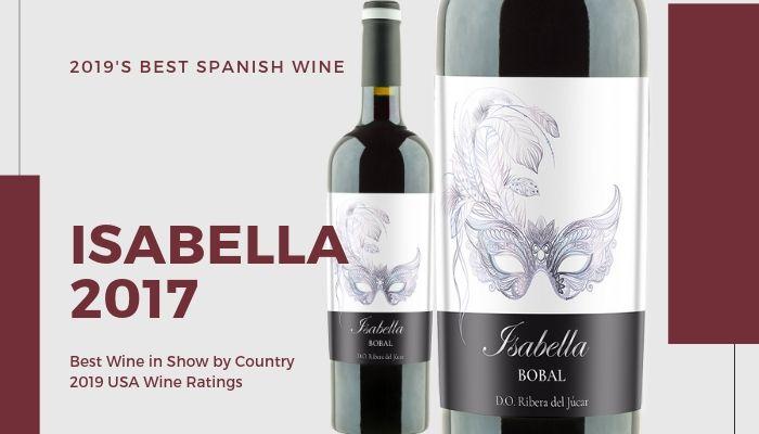 Isabella 2017