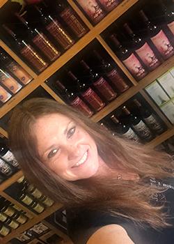 Kimberly Miller, President, AWGGA