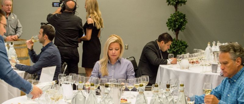Photo for: Meet The Judges Of USA Wine Ratings 2018