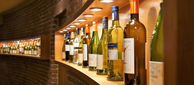 Photo for: 5 of the Top Wine shops in San Francisco