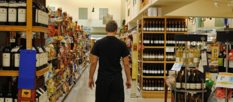 Photo for: What Does a Retail Wine Buyer Actually Do?