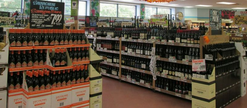 Photo for: 5 Best Wine Retailers in Miami, FL