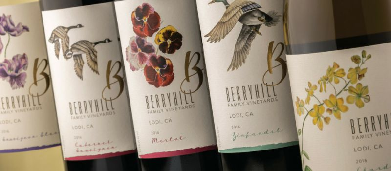 Photo for: Berryhill Family Vineyards - Premium Wines From Valley of California