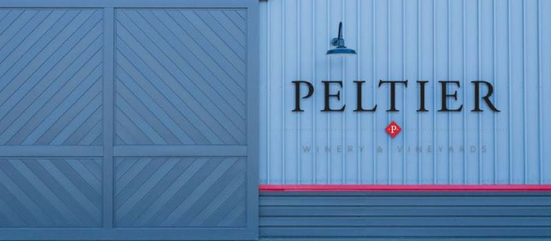 Photo for: Peltier Winery - For Good Food To Share With All