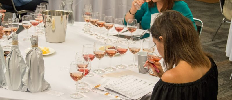 Photo for: Winners Announced in USA Wine Ratings Competition