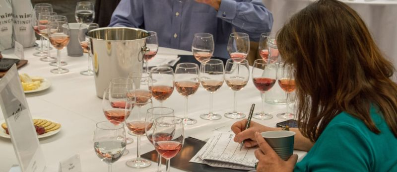 Photo for: Meet the Judges of the Most Important Wine Competition in the USA
