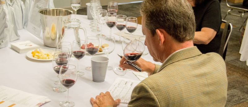 Photo for: Why the Wine Trade Should Stock Up on USA Wine Ratings' Wine of the Year