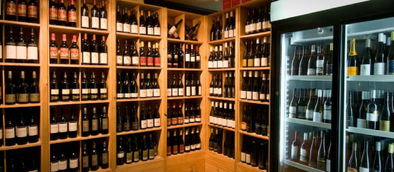 Photo for: Wine Importers in California