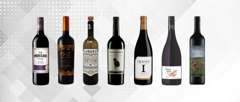 Photo for: Best Red Wines to buy under $25 for Your Thanksgiving dinner